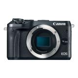 Canon EOS M6 černý