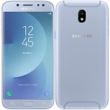 Mobilní telefon Samsung Galaxy J5 2017 (J530F) stříbrný + dárek