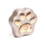 Helmer LK 604 pro psy a kočky / stříbrný