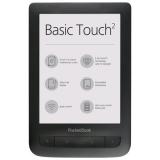 Pocket Book 625 Basic Touch 2 černá