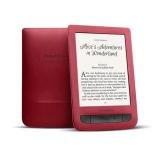 Pocket Book 626 Touch Lux 3 červená
