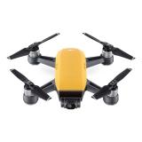 DJI Spark Fly More Combo žlutý