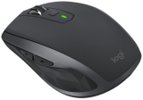 Logitech MX Anywhere 2S - graphite