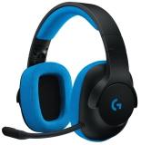 Logitech Gaming G233 Prodigy černý/modrý
