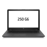 HP 250 G6 černý + dárek