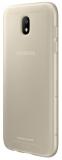 Samsung Jelly Cover pro J5 2017 zlatý