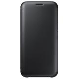 Samsung Wallet Cover pro J5 2017 (EF-WJ530C) černé