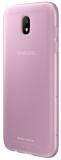 Samsung Dual Layer Cover pro J3 2017 růžový