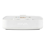 Riva RWAB1W pro Riva Arena bílý
