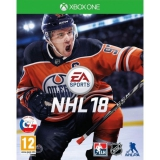 EA Xbox One NHL 18