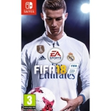 EA SWITCH FIFA 18