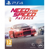 EA PlayStation 4 Need for Speed Payback