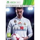 EA Xbox 360 FIFA 18 (Legacy Edition)