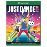 Ubisoft Xbox One Just Dance 2018