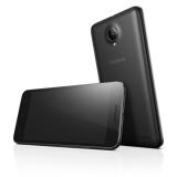 Lenovo C2 Single SIM černý + dárek
