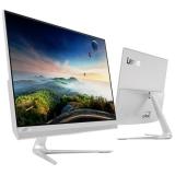 Lenovo IdeaCentre AIO 520S-23IKU Touch stříbrný + dárek