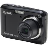 Kodak Friendly Zoom FZ43 černý