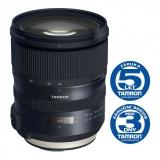 Tamron SP 24-70 mm F/2.8 Di VC USD G2 pro Canon černý + dárek