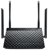 Asus DSL-AC55U - AC1200 dvoupásmový ADSL/VDSL Wi-Fi Modem router
