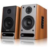 Fenda F&D R25BT 2.0, bluetooth, NFC dřevo