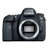 Canon EOS 6D Mark II, tělo černý