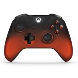 Microsoft Xbox One S Wireless - Volcano Shadow