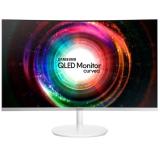 Samsung C32H711 bílý