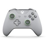 Microsoft Xbox One S Wireless - Grey-Green