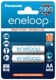 Panasonic Eneloop AA, HR06, 1900mAh, Ni-MH, blistr 2ks