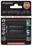 Panasonic Eneloop Pro AAA, HR03, 930mAh, Ni-MH, blistr 2ks