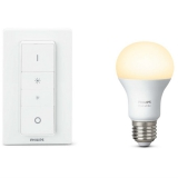 Philips Hue klasik, 9,5W, E27, White Dimming Kit