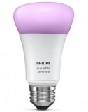 Philips Hue 10W, E27, White and Color Ambiance