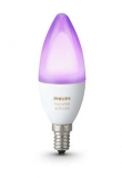 Philips Hue 6,5W, E14, White and Color Ambiance