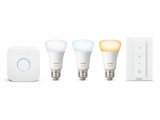 Philips Hue 9,5 W. E27, White Ambiance