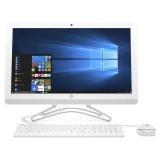 HP AiO 24-e013nc bílý