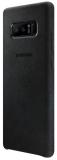Samsung Alcantara pro Galaxy Note 8 (EF-XN950A) černý