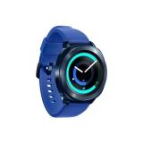 Samsung Gear Sport modrý