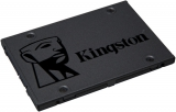 Kingston A400 480GB šedý