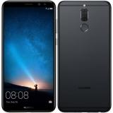 Huawei Mate 10 lite Dual SIM černý + dárek