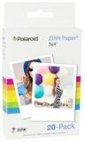 """Polaroid Zink 3x4"""", 20 fotografií"""