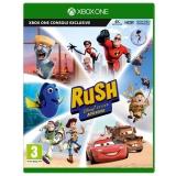 Microsoft Xbox One Rush: A Disney Pixar Adventure