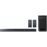 Sony HTRT3.CEL  černý