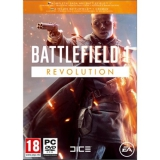 EA PC Battlefield 1 Revolution