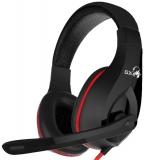 Genius GX Gaming HS-G560 černý