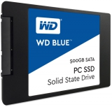 Western Digital Blue 3D NAND 500GB
