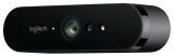 Logitech BRIO 4K Stream Edition černá