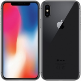 Apple iPhone X 64 GB - Space Gray