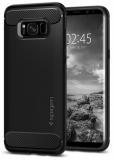 Spigen Rugged Armor Samsung Galaxy S8 černý
