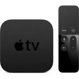 Apple TV (4th generation) 32GB černý