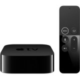 Apple TV 4K 64GB černý